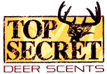Top Secret - Deer Scents